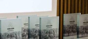 Verleihung Ehrenamtspreis 2021